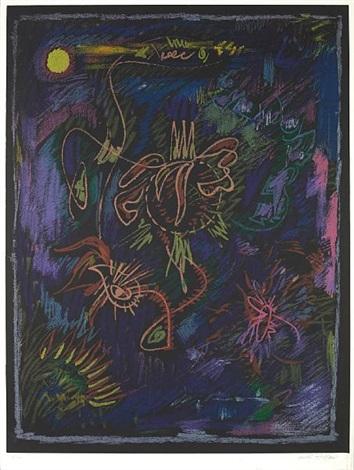 Danse de tournesols, 1970