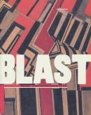 Blast. Vortizismus - Die Erste Avantgarde in England 1914-1918. Edition reliée