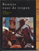 BONTJES VOOR DE TROPEN. DE EXPORT VAN IMITATIERWEEFSELS NAAR DE TROPEN