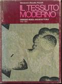 Il tessuto moderno: Disegno, moda, architettura 1890-1940