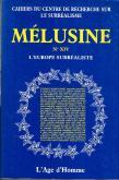 MELUSINE numéro 14 l\