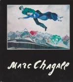 Marc Chagall. Chagall en Russie.