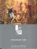TEXTILES VIII. SALLE ROSSINI