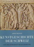 Kunstgeschichte der Schweiz. Vol. 1