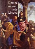 Simone Cantarini nelle Marche.