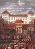 Descrizione del Reale Palazzo di Torino.