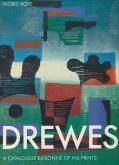 Werner Drewes, a catalogue raisonné of his prints