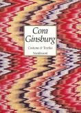 Cora Ginsburg Costume, Textiles, Needlework 2002