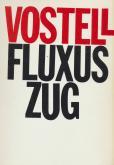 VOSTELL. FLUXUS ZUG. DAS MOBILE MUSEUM