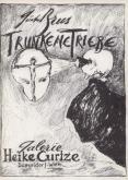 GÃœNTER BRUS : TRUNKENE TRIEBE (ZEICHNUNGEN 1983