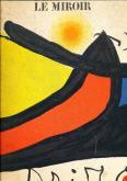 DERRIÈRE LE MIROIR N°193-194. MIRO
