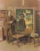 EDOUARD VALLET 1876-1929