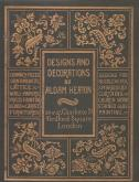 DESIGNS AND DECORATIONS BY ALDAM HEATON