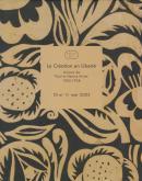 LA CRÉATION EN LIBERTÉ. UNIVERS DE PAUL ET DENISE POIRET 1905-1928