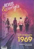 REVUS & CORRIGÉS N°4 : IL ÉTAIT UNE FOIS 1969