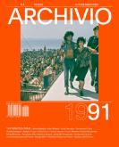 ARCHIVIO N° 5 - THE NINETIES ISSUE