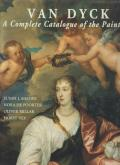 Van Dyck. A complete catalogue of the paintings.