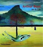 ARTHUR BOYD ART AND LIFE