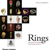 RINGS JEWELRY OF POWER LOVE AND LOYALTY