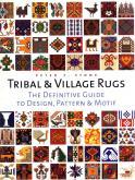 TRIBAL AND VILLAGE RUGS (HARDBACK) /ANGLAIS