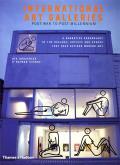 INTERNATIONAL ART GALLERIES. POST-WAR TO POST-MILLENNIUM