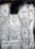 DUBUFFET DRAWINGS, 1935 1962