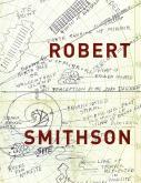 Robert Smithson.