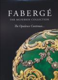 FABERGÉ : THE MCFERRIN COLLECTION. THE OPULENCE CONTINUES....