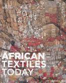 AFRICAN TEXTILES TODAY /ANGLAIS