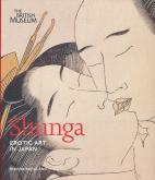 SHUNGA EROTIC ART IN JAPAN