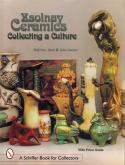 Zsolnay ceramics. Collecting and culture. With price guide.