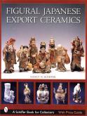 Figural Japanese export ceramics.