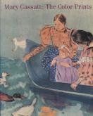 Mary Cassatt: the color prints.