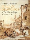 18th century italian drawings in the Metropolitan Museum of Art.