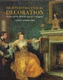 Eighteenth-century decoration. Design and the domestic interior in England.
