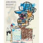 JEAN-MICHEL BASQUIAT DRAWING /ANGLAIS