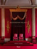 BUCKINGHAM PALACE. THE INTERIORS