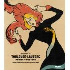 THE PARIS OF TOULOUSE-LAUTREC - PRINTS AND POSTERS OF THE MUSEUM OF MODERN ART