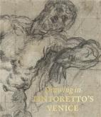 DRAWING IN TINTORETTO\