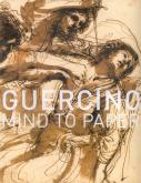 Guercino. Mind to paper.