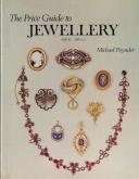 The price guide to jewellery 3000 B.C.-1950 A.D.