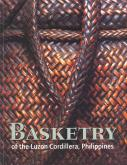Basketry of the Luzon Cordillera, Philippines.