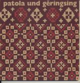 Patola Und Geringsing