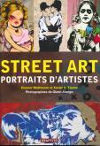 STREET ART PORTRAITS D\