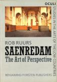 SAENREDAM. THE ART OF PERSPECTIVE.