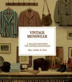 VINTAGE MENSWEAR. A COLLECTION FROM THE VINTAGE SHOWROOM
