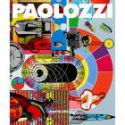 EDUARDO PAOLOZZI 1924-2005