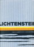 ROY LICHTENSTEIN (PAPERBACK) /ANGLAIS