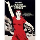 RUSSIAN REVOLUTIONARY POSTERS