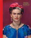 FRIDA KAHLO MAKING HERSELF UP